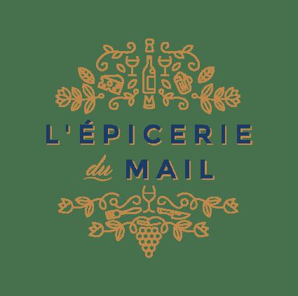 Logo L'Épicerie du Mail