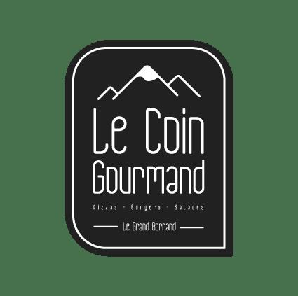 Logo Le Coin Gourmand NetCURD