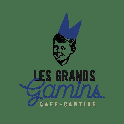 Logo Les Grands Gamins