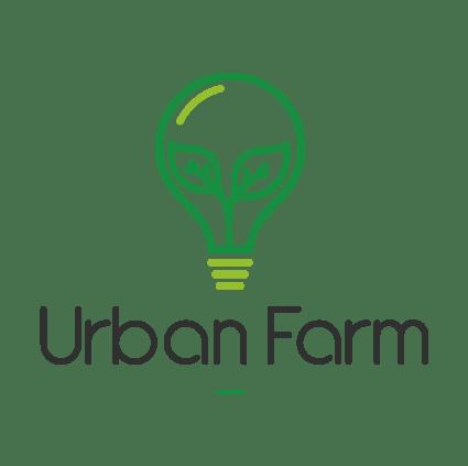 Logo URBAN FARM NetCURD