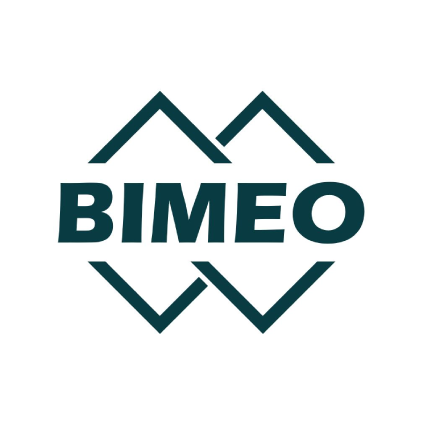 Logo BIMEO NetCURD