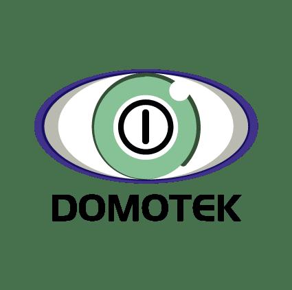 Logo DOMOTEK NetCURD