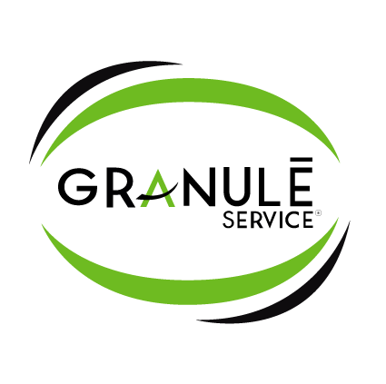 Logo Granule service NetCURD