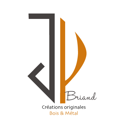 Logo JP BRIAND