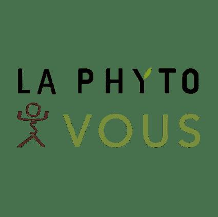 Logo La Phyto et VOUS NetCURD