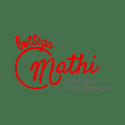 Logo Bottega MATHI NetCURD