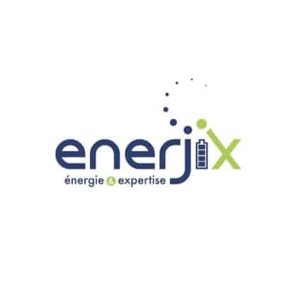 Logo ENERJIX NetCURD