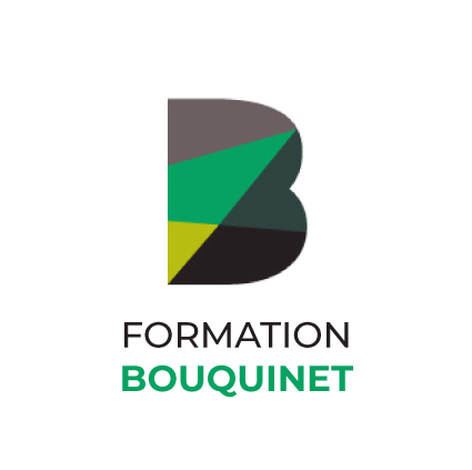 Logo Formation BOUQUINET NetCURD
