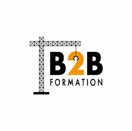 Logo B2B NetCURD
