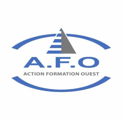 Logo AFO NetCURD