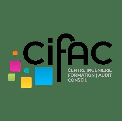 Logo CIFAC NetCURD