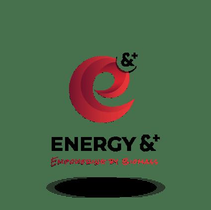 Logo ENERGY &+ NetCURD