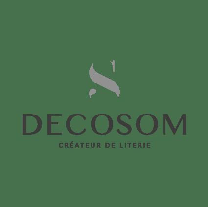 Logo DECOSOM NetCURD