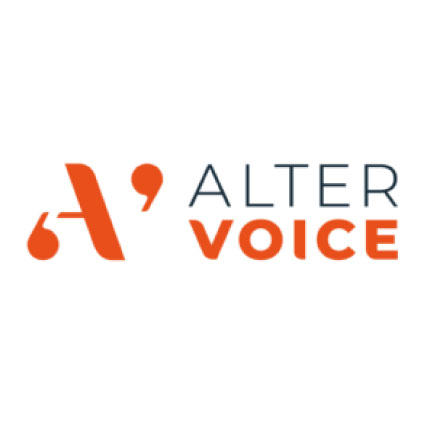 Logo ALTERVOICE NetCURD