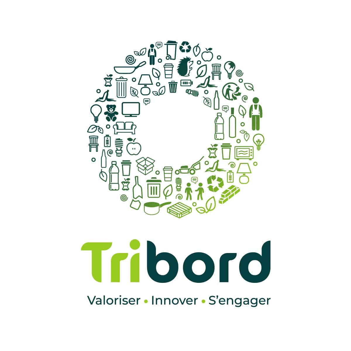 Logo TRIBORD NetCURD