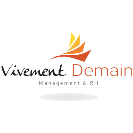 Logo Vivement demain NetCURD